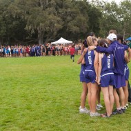Getting Started:  Prepping for your First XC Season