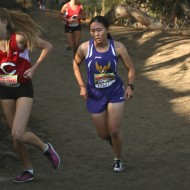 All-Northern California and All-CCS XC Teams
