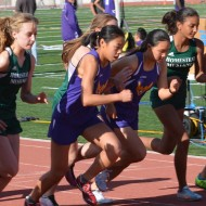 Trying to Catch Up: Homestead, Azusa, Serra Throwers, De Anza and Wilcox