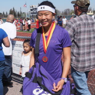 Come Out Firing!  Willow Glen Invitational Opens 2015 Track & Field Season