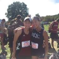 Portland XC Story and Photos