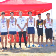 Central Coast Section Meet 2015