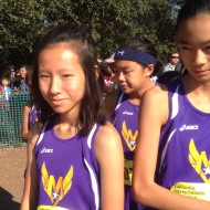 It's a wrap!  California State Championship Meet Completes a Great Season