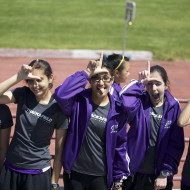 Track and Field Training Gear