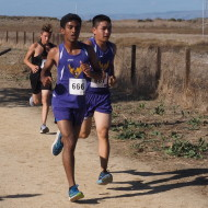So L.A.!  Mt. SAC recap, Baylands, and the SCVAL Cup